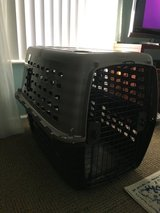 PetMate grow with me Kennel like new (Med. for up to 70lbs) in Watertown, New York