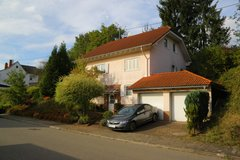 SALE: Family-friendly home with a garage in Altenkirchen in Ramstein, Germany