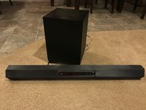 Sony Home Theater System HT-CT 260 in Glendale Heights, Illinois