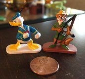 Donald Duck/Robin Hood in Wheaton, Illinois