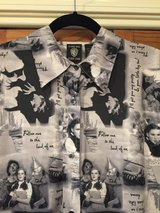 Wizard of Oz Blouse - Size XL - Warner Brothers Studio Store in Glendale Heights, Illinois
