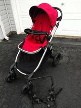 Baby Jogger City Select Single or Double Stroller in Batavia, Illinois
