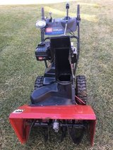 L@@K TORO 826LE / 2 STAGE SNOWTHROWER BIG HEAVY DUTY BEAST!! in Yorkville, Illinois