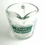 ANCHOR HOCKING 8 oz MEASURING CUP: OVEN ORIGINALS GRN in Westmont, Illinois
