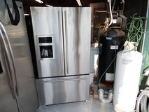 FRIGS for sale with water & ice (free delivery ) 60 day warranty in Camp Lejeune, North Carolina