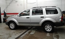 "2005 Dodge Durango ST ""Keyless Entry/ Runs Excellent "" in Glendale Heights, Illinois"