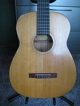 Vintage Harmony Classical Acoustic Guitar in Glendale Heights, Illinois
