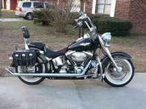 2006 Harley Davidson Deluxe in Hinesville, Georgia