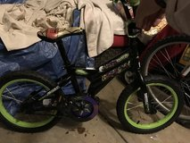 "Boys 16"" bike in Batavia, Illinois"