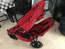 Phil & Teds Double Stroller in Beaufort, South Carolina