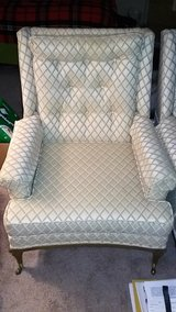 2 custom chairs in Glendale Heights, Illinois