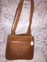 Purse #7 Aigner Brown Tan in Fort Campbell, Kentucky