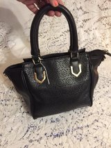 Purse#8 Black w/Gold in Fort Campbell, Kentucky