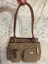 Purse#10 Rosetti brown in Fort Campbell, Kentucky