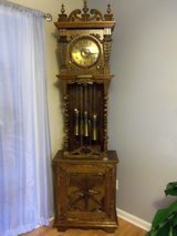 grandfather clock from germany in Fort Knox, Kentucky