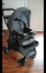 Graco Modes Click Connect Stroller - Downton in Fort Campbell, Kentucky