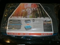 Kelty Folding Cooler NEW in Batavia, Illinois