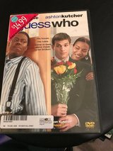 Guess Who (DVD) in Macon, Georgia