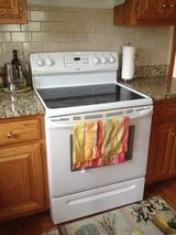 Kenmore Electric Cooking Range in Joliet, Illinois