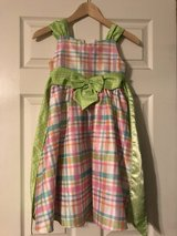 Easter dress in Glendale Heights, Illinois