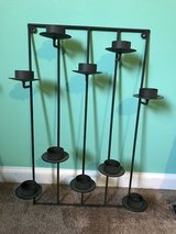 Candle holder in Glendale Heights, Illinois