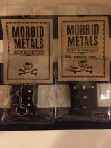 Brand New 10 pieces Nose jewelry and 3 pieces body jewelry in Vacaville, California