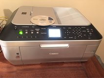 Canon PIXMA MX860 printer with set up CD in Glendale Heights, Illinois