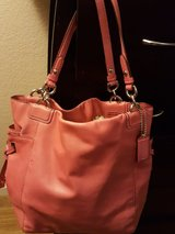 Coach handbag in San Diego, California