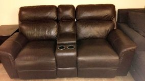 Recliner couch in Temecula, California