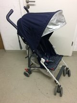 Maclaren Mark 2 Buggy, Midnight Navy in Stuttgart, GE
