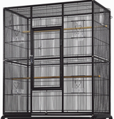 XLarge Bird Cage for parrot in Glendale Heights, Illinois