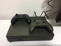 XBox One 1TB w/2 controllers in Okinawa, Japan