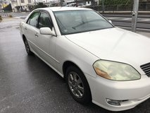 Toyota mark2,with 2 years jci inspections and warranty in Okinawa, Japan