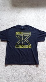 WWE Seth Rollins T-Shirt in Camp Lejeune, North Carolina
