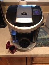 Keurig Vue V700 with refillable pod in Batavia, Illinois