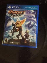 PS4 ratchet and clank in Columbus, Georgia