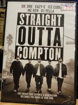 Straight Outta Compton in Fort Rucker, Alabama