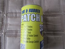 Tire and Rubber patch Kit in Batavia, Illinois