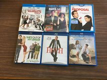 Romantic Comedy Blu Rays in 29 Palms, California