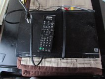 Sony DVD player With Remote in Naperville, Illinois