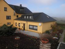 Lambertsberg- 5Bd/2.5 Ba Duplex with Amazing Village Views! in Spangdahlem, Germany