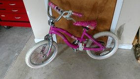 Girls Bicycle in Camp Lejeune, North Carolina