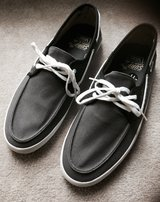 NEW VANS Sperry top sider style boat shoes men's sz. 11 in Kingwood, Texas