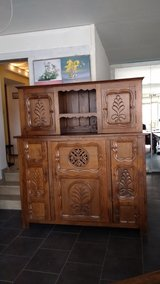 France Cabinet, britanny Style in Ramstein, Germany
