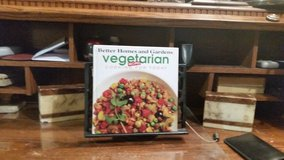 Better Homes and Gardens VEGETARIAN RECIPES in Naperville, Illinois