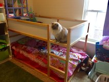 IKEA Twin Size Bunk bed in Bolling AFB, DC