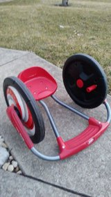 Radio Flyer Cyclone in Lockport, Illinois