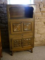 france Cabinet, britanny Style (Bar) 1900 in Ramstein, Germany