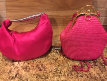 Pink Prom Evening Bags in Naperville, Illinois