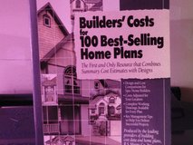 Builder's cost for 100 Best Selling Home Plans in Camp Lejeune, North Carolina